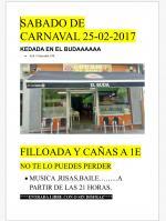 Carnaval   BUDA