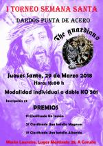 I Torneo de Semana Santa | The Guardians