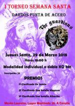 I Torneo de Semana Santa | The Guardians