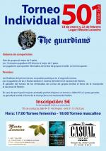 Torneo | The Guardians