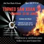 Torneo San Xoan | Hat Trick