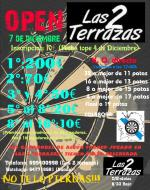 Open   Las 2 Terrazas