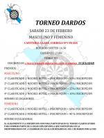 Torneo de Dardos | Mediterranean Cup